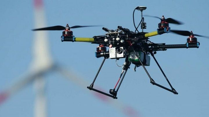 Global Commercial Drones Market-31a3d7f7