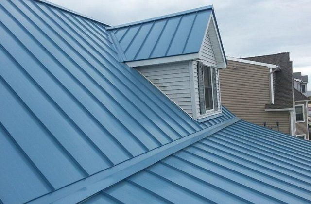 Global Steel Roofing Market-44e7da87