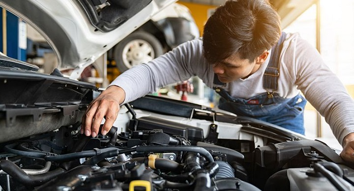 Global Maintenance Vehicle Market-3840efbe