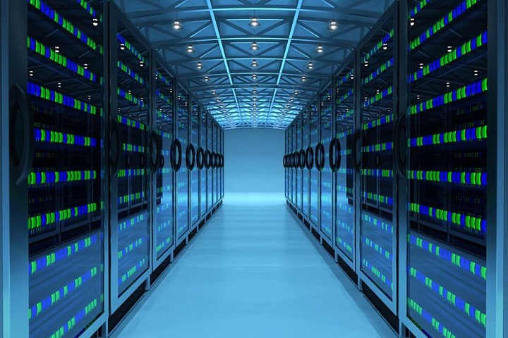 Selecting Data Center-29f5f933