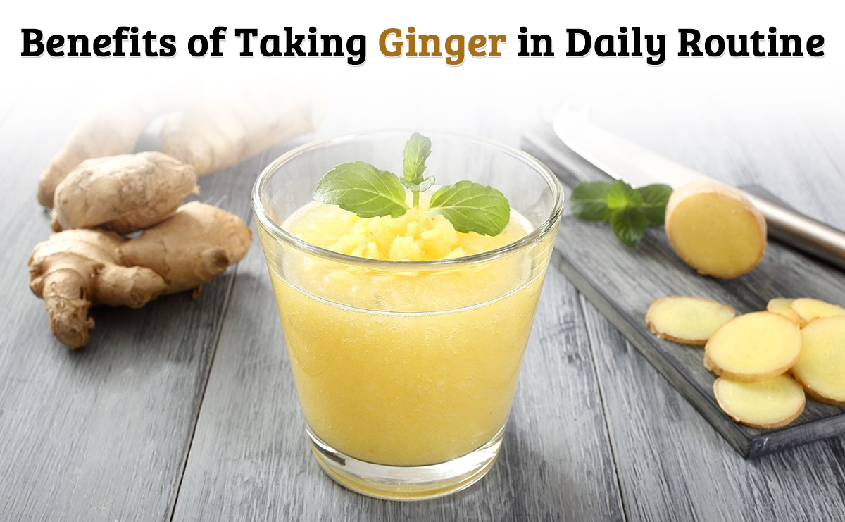 benefits of Taking Ginger Daily-d2f32e37