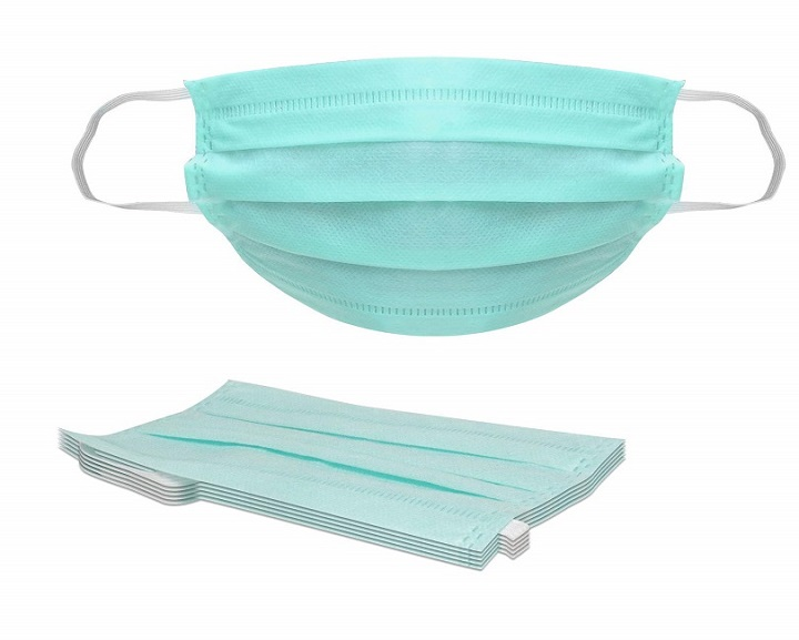 Global Disposable Surgical Face Masks Industry-19d6b732