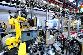 Artificial Intelligence In Manufacturing Market-3bbf4750
